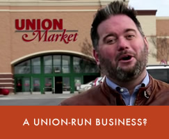 Union Market Video