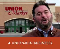 Union Market Video