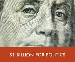 Money for Politics (updated)